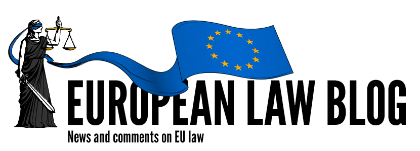 European Law Blog