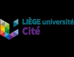 Liège Université Cité Logo